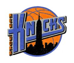 1   The All-Star NY Knicks Logo That Should Have Been   Co.Design: business + innovation + design