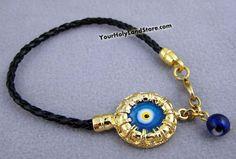 evil eye jewelry - Google Search
