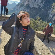 Photo album containing 9 pictures of IU Iu Twitter, Warner Music, Asian Babies, Fandom, Iu Fashion, Celebs, Celebrities, Ulzzang Girl, K Idols