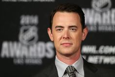 Pin for Later: Hot Guys You Won't Want to Miss on the Emmys Red Carpet Colin Hanks Nomination: Outstanding supporting actor in a miniseries or movie,  Fargo