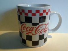 Coca-Cola coffe cup, 3.00 $ ●●● contact : txsister99@yahoo.com