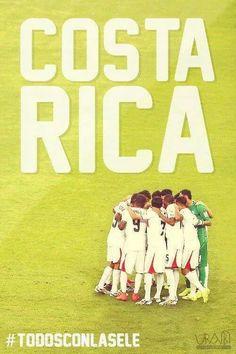 Partido Costa Rica - Holanda, Mundial de Futbol Brasil 2014