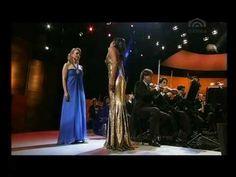 "Operngala Anna Netrebko / ""Behind the scenes"" Teil 5"