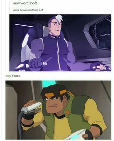 Or Keith... or most of them lol but this is SO TRUE OMG