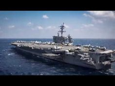 In a first, US carrier to visit Vietnam since after war