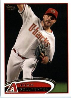 2012 Topps Team Edition Baseball Card #ARZ16 Josh Collmenter Arizona Diamondbacks by Topps. $0.99. 2012 Topps Team Edition Baseball Card #ARZ16 Josh Collmenter Arizona Diamondbacks ENCASED MLB Baseball Card
