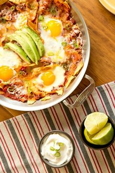 Recipe: Skillet Chipotle Chilaquiles with Eggs — 5 Skillet Recipes from Casey Barber | The Kitchn