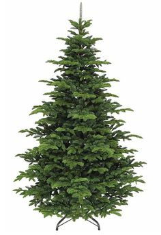 7 5ft Eden Pine 100 Feel Real Artificial Christmas Tree