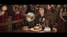 Old Wild West Official - YouTube