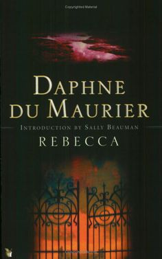 Daphne Du Maurier 1938 Love, love this book.
