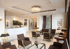 Hotel München Palace, Munich, Germany - save 43% - http://www.moredeal.co.uk/shop/accommodation/hotel-munchen-palace-munich-germany-save-43/