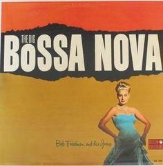 Bob Fleming: The Big Bossa Nova