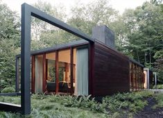 Architect Visit: Allied Works Architecture in Portland,