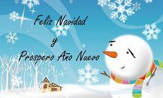 Frases Bonitas Para Facebook: Imagenes para Felicitar A los Amigos En Navidad