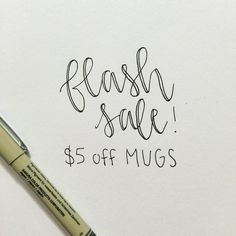 You heard it right! On top of our sales this weekend snag $5 off all mugs with coupon 5OFFMUGS. Including the recently restocked Donut and Bee Happy mugs! Thanks to everyone who is supporting small business this holiday!