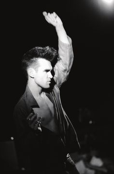 #Morrissey | The Smiths