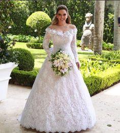 Lelê Saddi vestido de noiva princesa, casamento blogueira, brazilian fashion blogger