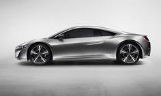 Acura NSX4