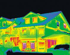Thermal imaging camera home use
