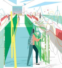 The Limits of Social Engineering - Tapping into big data, researchers and planners are building mathematical models of personal and civic behavior. But the models may hide rather than reveal the deepest sources of social ills.