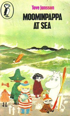 Tove Jansson - Moominpappa