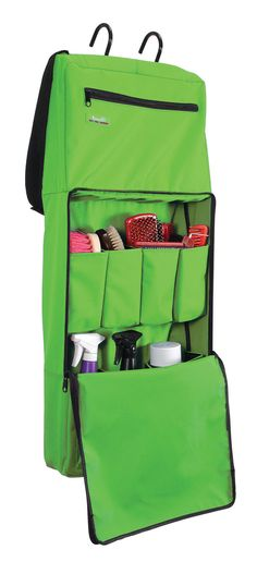 Tough-1 Portable Groomer's Organizer & Carrier | ChickSaddlery.com