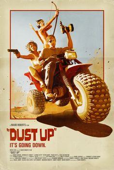 Dust Up 1-Sheet
