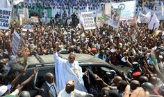 Nigeria Has Chosen: What's Next for This African Giant?-Chicamod