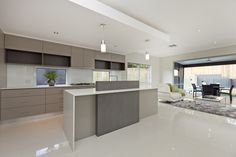 Modern Home On Small Lot. Open Plan Living. Wynnum, Brisbane