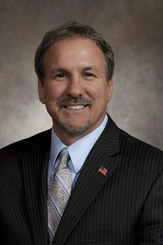 State Rep Mike Kuglitsch