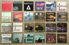 It not up to date, missing Wild World. But seriously I want all of these Amazing Songs, Best Songs, Bastille Band, Bastille Quotes, Vampire Weekend, Geek Games, Band Pictures, Pete Wentz, Education Humor