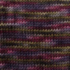 Variegated Colourways