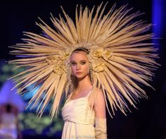 Road Kill Couture by Jess Eaton @Brighton Fashion Week 2012   The Stylist Den