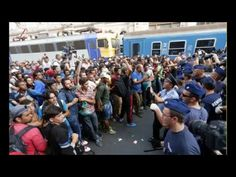 The Most Disturbing Video on the Islamic Invasion of Europe You'll Ever See - YouTube