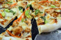 So my thoughts for today are a little unrelated to the recipe, so if you don't want to read them, just scroll down a little bit and you will receive a delicious Thai Chicken Pizza recipe. Otherwise, here you go. I grew up traveling with my family a lot. It was only my brother and...Read More »