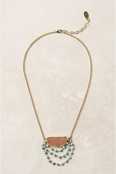 Across the Universe Necklace
