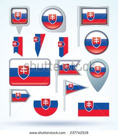Find Flag Set Slovenia Vector Illustration stock images in HD and millions of other royalty-free stock photos, illustrations and vectors in the Shutterstock collection. Thousands of new, high-quality pictures added every day. Slovenia, Chicago Cubs Logo, Captain America, Royalty Free Stock Photos, Flag, Symbols, Superhero, Illustration, Pictures