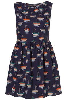 what an adorable little dress.