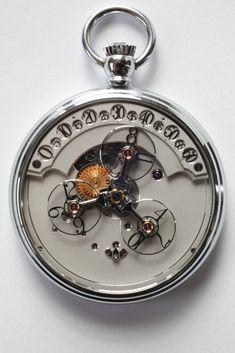 star wheel,audemars piguet, heures satellites