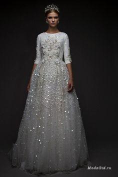 Женская мода: Chana Marelus, осень-зима 2015-2016