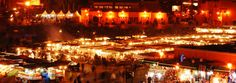 Marrakech things to do - Here is Bruised Passports' list of 10 Must Dos in Marrakech. Plan your itinerary using our tips and fall in love with Morocco.