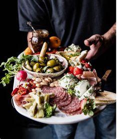 Pinterest Pretties- food fun! - The Enchanted Home