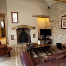The Stables - A 2-bedroom luxury cottage with hot-tub in the North York Moors
