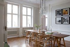 Comedor y Salón   Casa-Atelier Blog & Shop