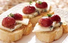 Entradas Frias http://winechef.com.br/portfolio-2/gastronomia/entradas/entradas-frias/