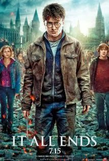 Watch Harry Potter and the Deathly Hallows – Part 2 (2011) Full Movie Online For Free English Stream