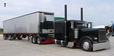 18 Wheeler/ Long Haul Truck - Page 9