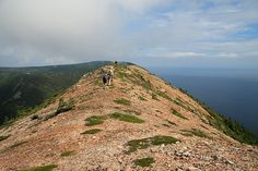 Money Point hike during the 'Hike the Highlands' festival which takes place each September in the Cape Breton Highlands. East Coast Canada, Cabot Trail, Atlantic Canada, Ends Of The Earth, Cape Breton, Newfoundland And Labrador, Best Kept Secret, Nova Scotia, Hiking Trails