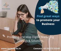 Find a great way to promote your business #Unlock2  Let's connect with us for a complete Digital Marketing Solution.  To Get An Efficient Social Media Strategy For Your Business: Reach Us At : www.technerds.in/contact/  Call or WhatsApp Us : +91 88172 55540 Best Digital Marketing Company, Digital Marketing Strategy, Promote Your Business, Connect, Promotion, Social Media, Social Networks, Social Media Tips