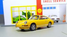 Gallery of Hot Wheels, Greenlight to minicar powerhouses like Tomica Limited Vintage, Kyosho & EVERYTHING in between! Diecast Model Cars, Expensive Cars, Gas Station, Hot Wheels, Porsche, Cool Stuff, Random, Crafts, Vintage